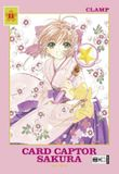 Card Captor Sakura - New Edition 11