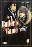Butler's Game 01