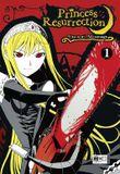 Princess Resurrection 01
