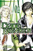 CODE:BREAKER 02