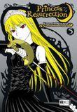 Princess Resurrection 05