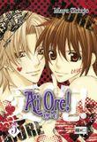 Ai Ore! Love me! 05