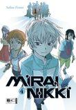 Mirai Nikki 04