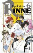 Kyokai no RINNE 06