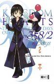 Kingdom Hearts 358/2 Days 02