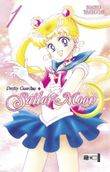 Pretty Guardian Sailor Moon 01