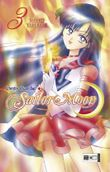 Pretty Guardian Sailor Moon 03