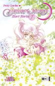 Pretty Guardian Sailor Moon Short Stories 01