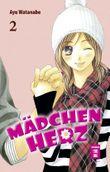 Mädchenherz 02