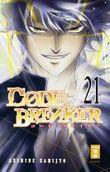 CODE:BREAKER 21