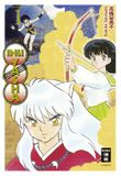 Inu Yasha New Edition 01
