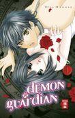 Demon Guardian. Bd.1