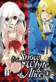 Snow White & Alice 01
