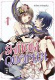Shinobi Quartet 01
