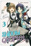Shinobi Quartet 03