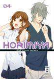 Horimiya 04