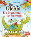 """Buch in der Ähnliche Bücher wie """"Die Olchis - So schön ist es im Kindergarten"""" - Wer dieses Buch mag, mag auch... Liste"""