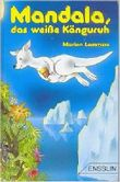 Mandala, das weiße Känguruh