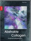 Abstrakte Collagen