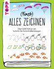 """Buch in der Ähnliche Bücher wie """"Kleine Kritzelwelt"""" - Wer dieses Buch mag, mag auch... Liste"""