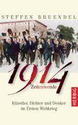 1914 Zeitenwende