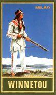 Winnetou. Erster Band (Taschenbuch)