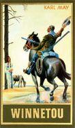 Winnetou. Zweiter Band (Taschenbuch)