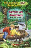 Das magische Baumhaus – Gefahr am Amazonas