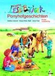 Kleine Lesetiger-Ponyhofgeschichten