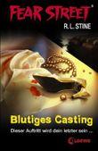 Blutiges Casting
