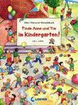 Mein Wimmel-Wendebuch - Finde Anne und Tim im Kindergarten! / Finde Anne und Tim in den Ferien!
