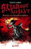 Skulduggery Pleasant - Passage der Totenbeschwörer