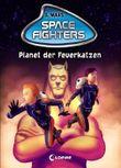 Space Fighters - Planet der Feuerkatzen