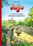 Jojo Kleiner Hund - großes Abenteuer