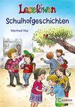 Leselöwen-Schulhofgeschichten