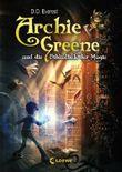 """Buch in der Ähnliche Bücher wie """"Ghostsitter - Hilfe, Zombie-Party!"""" - Wer dieses Buch mag, mag auch... Liste"""