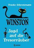 """Buch in der Ähnliche Bücher wie """"Winston - Ein Kater in geheimer Mission"""" - Wer dieses Buch mag, mag auch... Liste"""