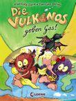 Die Vulkanos / Die Vulkanos geben Gas!