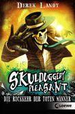 Skulduggery Pleasant – Die Rückkehr der Toten Männer