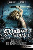 Skulduggery Pleasant – Tanith Low: Die ruchlosen Sieben