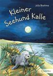 Kleiner Seehund Kalle
