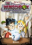 Die Wunschbox – Das Geheimnis des Professors