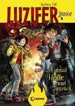 """Buch in der Ähnliche Bücher wie """"Luzifer junior - Ein teuflisch gutes Team"""" - Wer dieses Buch mag, mag auch... Liste"""