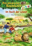 Das magische Baumhaus junior - Im Reich der Löwen