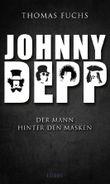Johnny Depp - Der Mann hinter den Masken