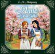 Anne - Folge 03. Anne auf Green Gables. Jede Menge Missgeschicke