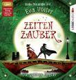Zeitenzauber - Die goldene Brücke, 2 MP3-CDs
