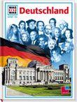 Was ist was, Band 126: Deutschland