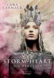 Stormheart - Die Rebellin