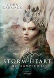 Stormheart - Die Kämpferin
